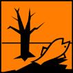Знак - Опасно для окружающей среды